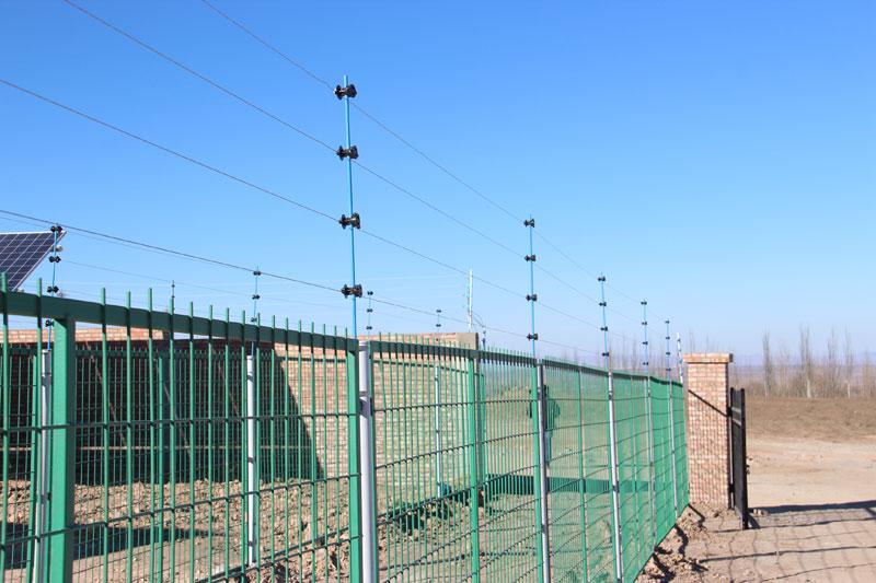 南通脉冲电子围栏安装