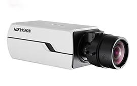 500万枪型高清监控摄像机