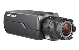 400万高清网络摄像机
