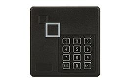 密码刷卡门禁系统
