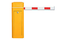 DR200 停车场道闸系统