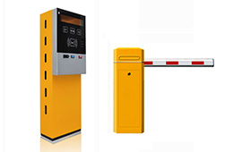 PX3200 停车场管理系统