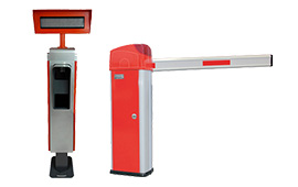 DT5000 车牌自动识别系统